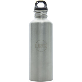 LACD Evo Drinkfles 750ml zilver